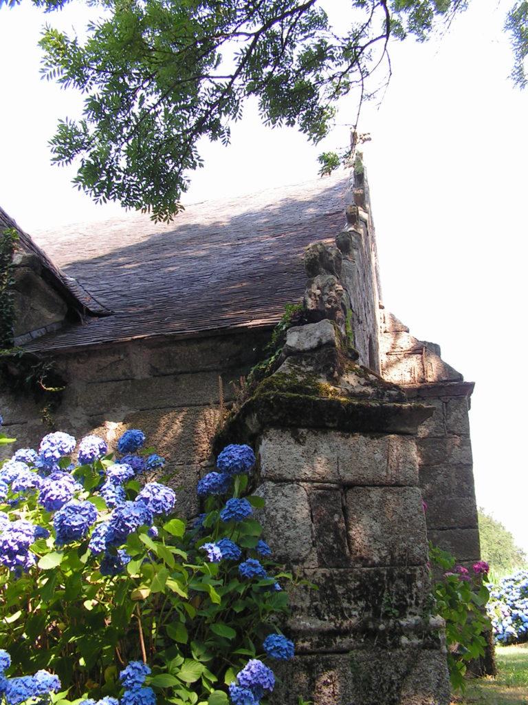 chapelle St maudet